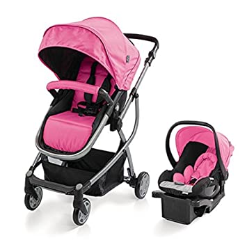 Graco Sweet Princess Car Seat
