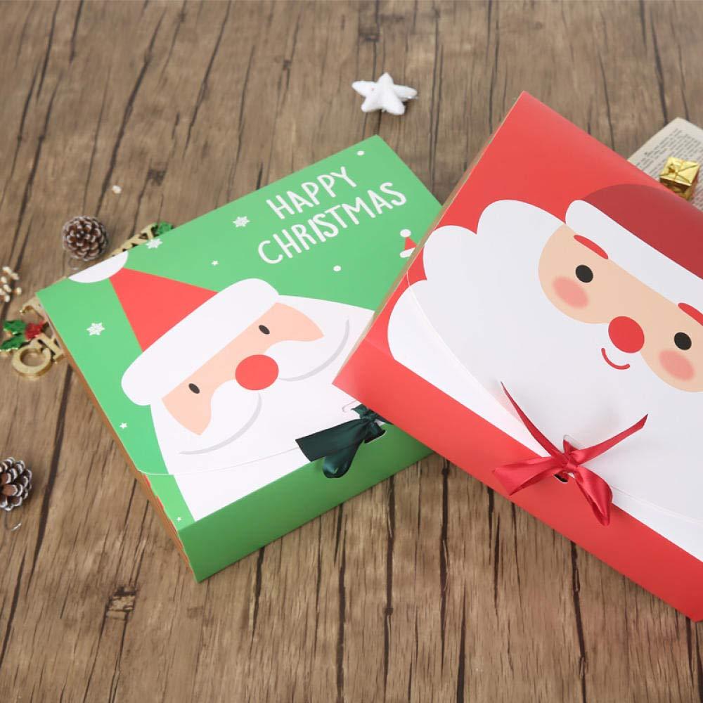 Küche Haushalt Wohnen Weihnachtsstrumpf Weihnachtsbox