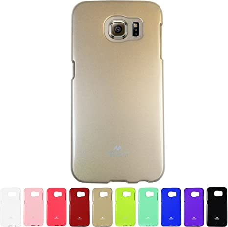 Para Samsung Galaxy Mercury Jelly Case de silicona funda Back ...