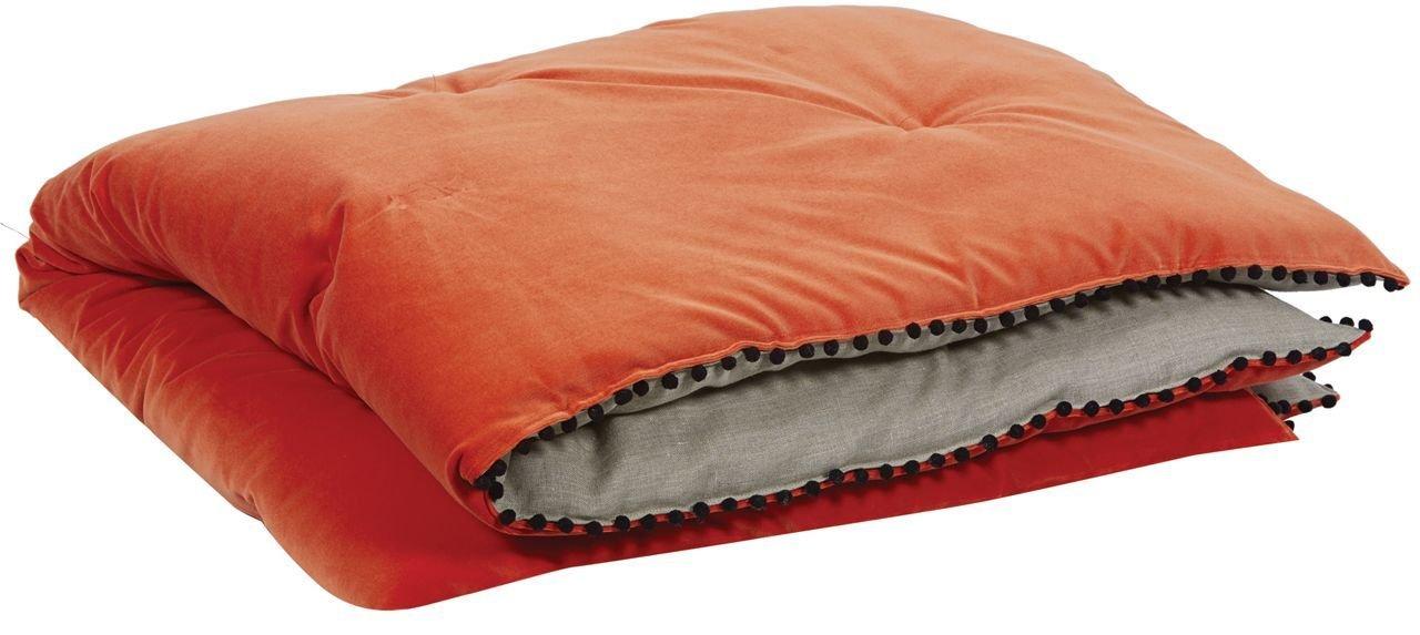 Autrement Dit  Farandole Orange – rel7057 B01L2XZ5XA Raumteiler