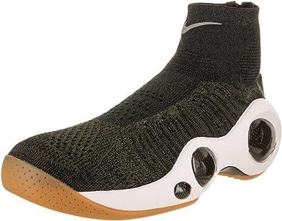 Flight Bonafide Basketball Shoe