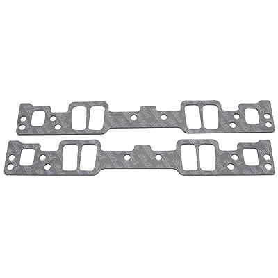 Edelbrock 7235 Intake Manifold Gasket: Automotive