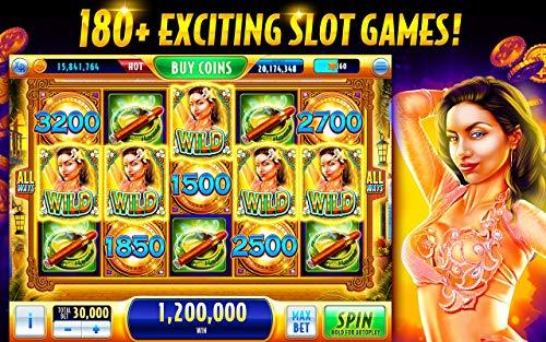 Avalon Theatre Casino Niagara - Nile Rodgers Next To The Slot Machine