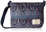 Roxy Sunday Smile Cross Body Handbag One Size China Blue New Maiden Swim