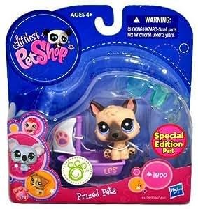 Amazon.com: Hasbro Year 2010 Littlest Pet Shop Special