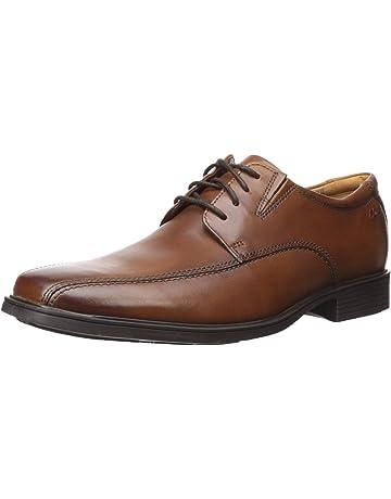 102ebd5b ... Zapatos de Cordones Derby para Hombre. 69 · Clarks Tilden Walk, Derby  para Hombre