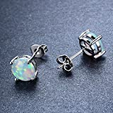 RongXing Jewelry Cute 925 Womens and Girls Jewelry