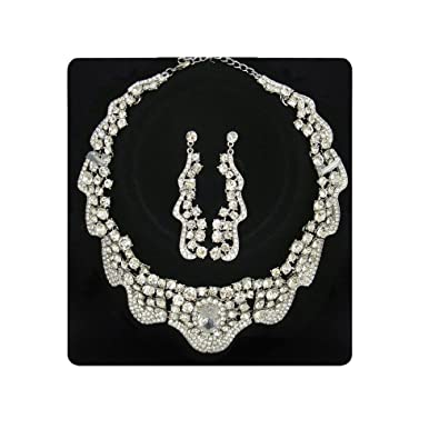 dernière vente date de sortie: meilleure sélection de Twinkle Gala Deluxe Jewelry Set - Austrian Crystals ...