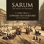Sarum: The Novel of England | Edward Rutherfurd