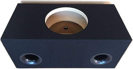 """6/"""" PORT Custom Ported Sub Enclosure Box for a 15/"""" Sundown X-15 X15 BIRCH"""