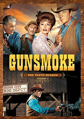 Gunsmoke: Season 10 - Vol Two -