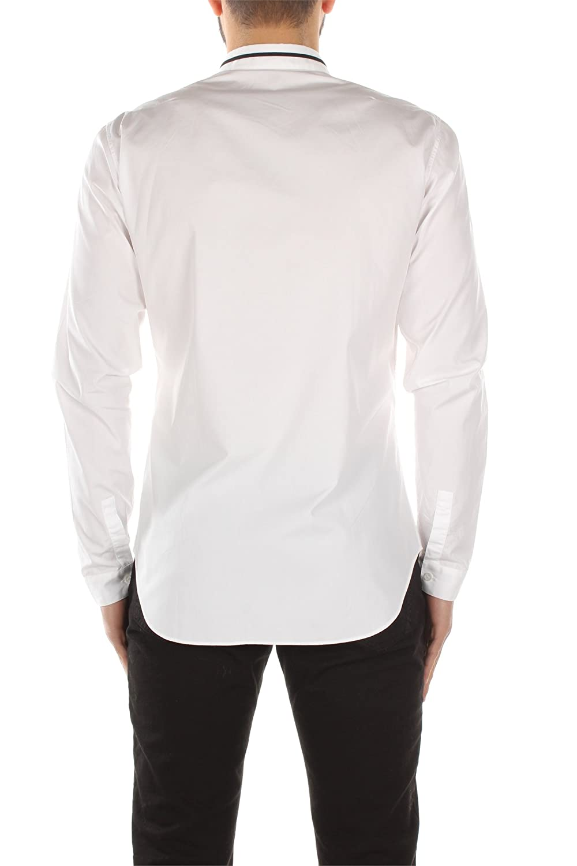 6bfa24a02c7 Christian Dior - Chemise casual - Homme - blanc - Bianco