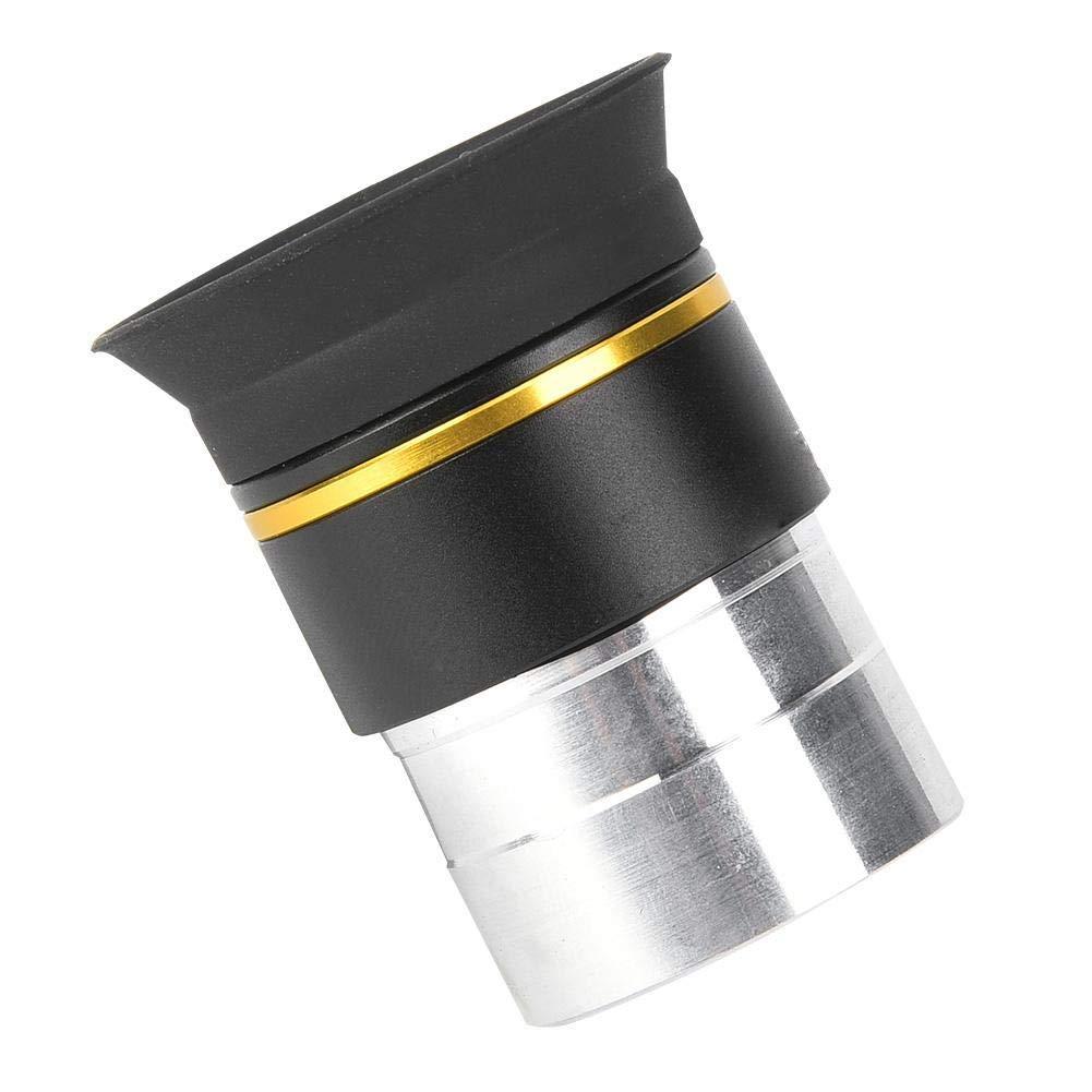 Wandisy Ocular con telescopio HD Plossl de 4 mm con Recubrimiento Completo de 1,25 Pulgadas