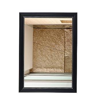 Bon Miroir  Miroir Américain De Salle De Bain Salon Européen Salle à Manger  Tenture Murale Miroirs