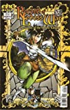 Record of Lodoss War: Chronicles of the Heroic Knight #9 May 2001
