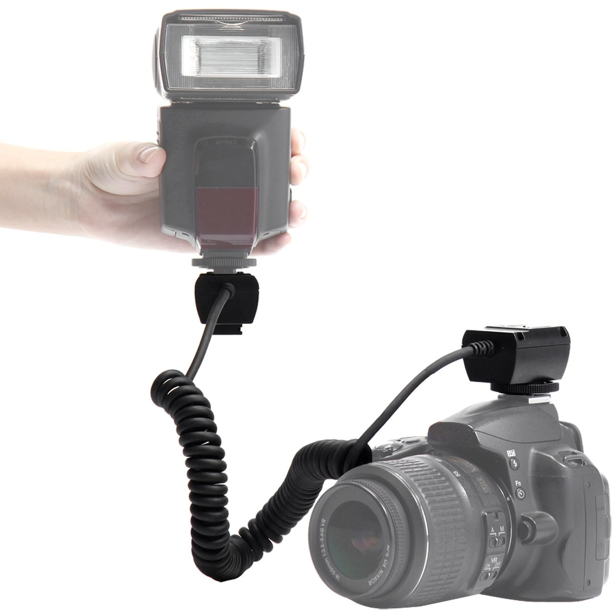 Canon Speedlite 470EX-AI Flash with Diffuser, Batteries & Charger Kit, Xpix Cleaning Accessories, and Basic Photo Bundle by Canon (Image #8)