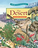 Look Who Lives in the Desert, Alan Baker, 0872265412