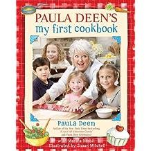 Paula Deen's My First Cookbook
