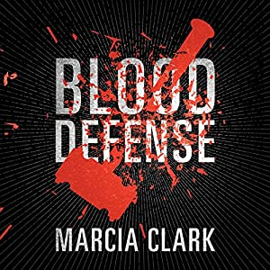 Blood Defense Hörbuch