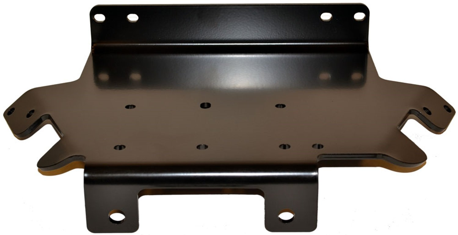 WARN 37812 ATV Winch Mounting System