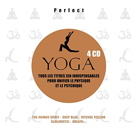 Perfect Yoga: Various : Amazon.es: Música