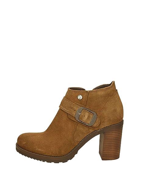 U.s. Polo Assn WALIKA Botas Mujer  Amazon.es  Zapatos y complementos 39b57e57b84b1