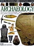 Archaeology (Eyewitness Guides)