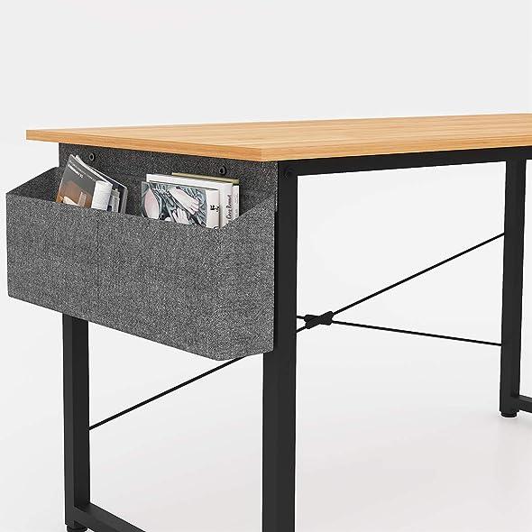 COTUBLR Computer Desk Review
