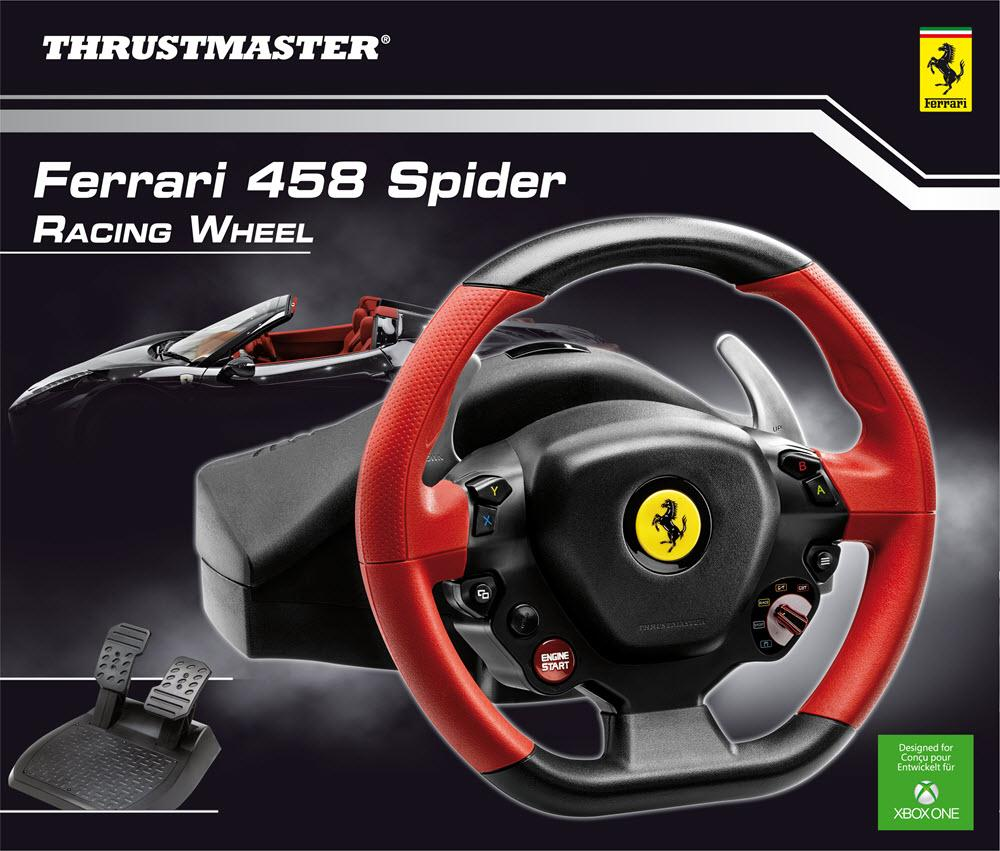 Could Someone With A Thrustmaster Tx Ferrari 458 Italia Edition Please Answer A Q Hardware Peripherals Forza Motorsport Forums