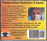 Bioterrorism Radiation 5 Users, Farb, Daniel and Gordon, Bruce, 1594912505
