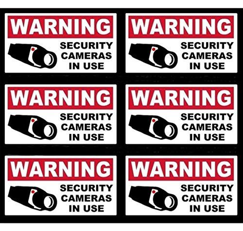 6-pcs-unblemished-popular-video-surveillance-sticker-yard-sign-anti-thief-24hr-warning-bumper-adhesi