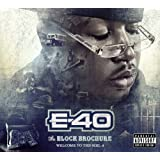 The Block Brochure: Welcome To The Soil Vol. 4 [Explicit]