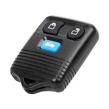 iTimo - Repuesto de Llave de Repuesto para Ford Transit MK6 ...