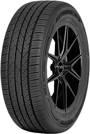 Toyo Tires extensa a/s ii P225/65R17 102H all-season tire