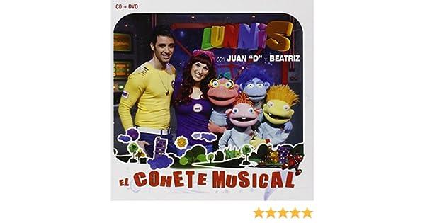 El Cohete Musical
