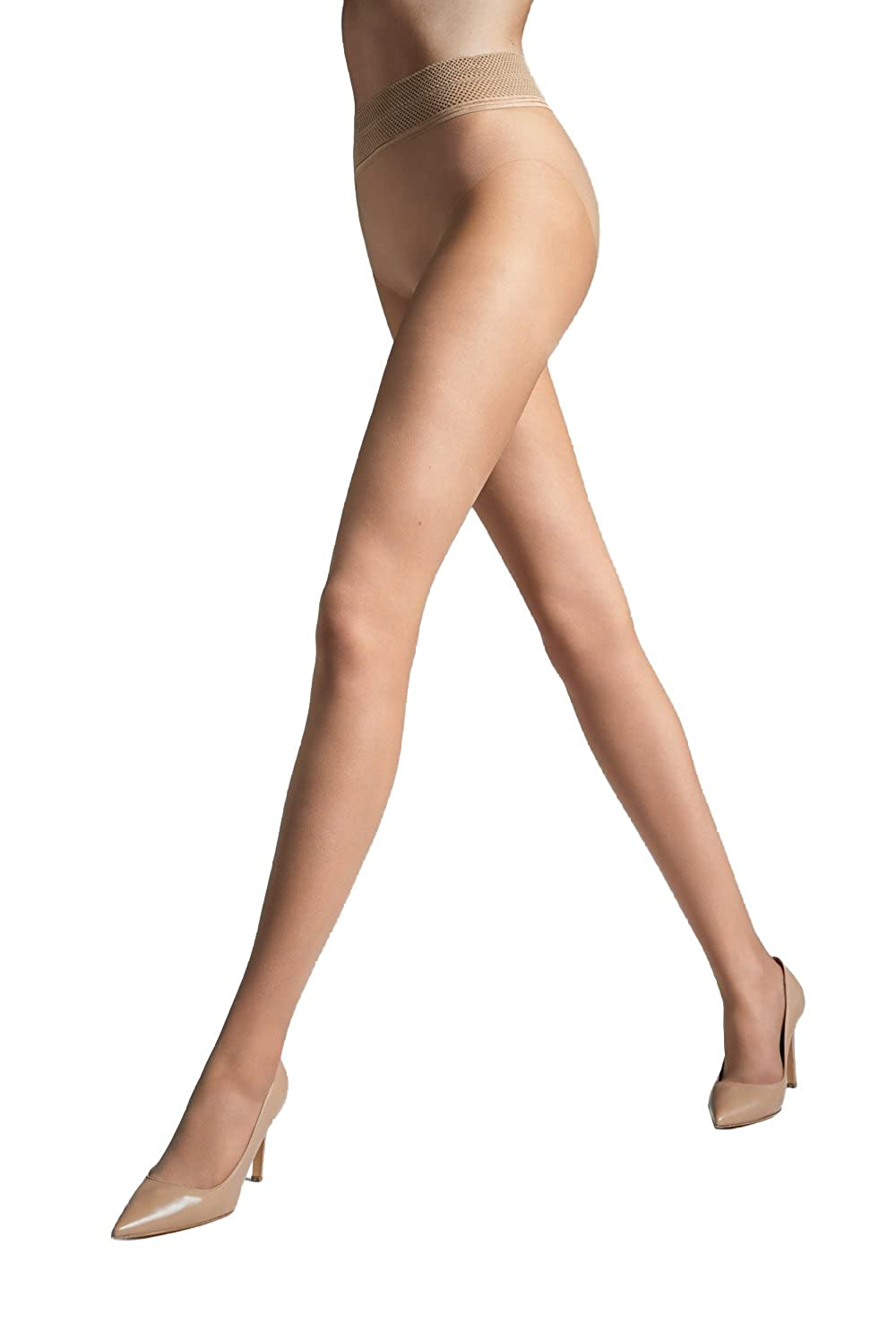 7f7b2954a Gatta Discrete Seamless 15 Denier Tights  Amazon.co.uk  Clothing