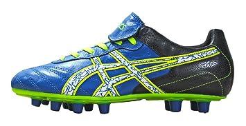 achat spécial célèbre marque de designer livraison gratuite ASICS Chaussures Foot Nippon CS sols durs: Amazon.fr: Sports ...