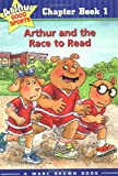 Arthur and the Race to Read, Marc Brown, 0316118168