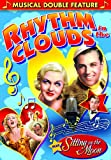 DVD : Musical Double Feature: Rhythm In The Clouds (1937) / Sitting On The Moon (1936)