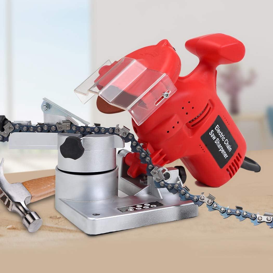 . Tradewright Chainsaw Sharpener