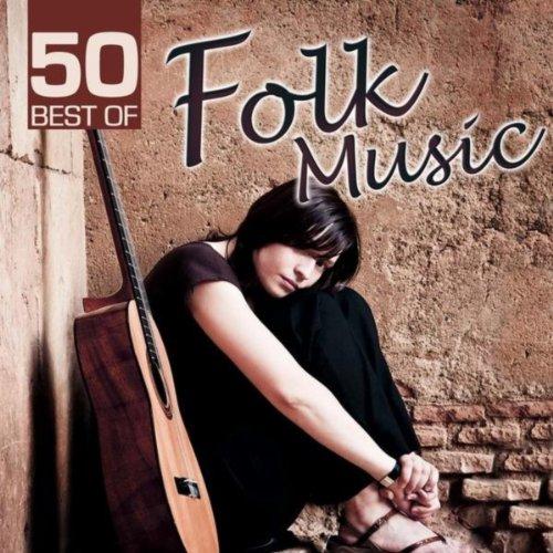 50 Best of Folk Music