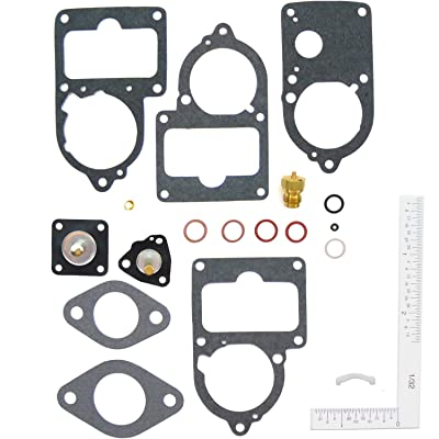 Walker Products 15282C Carburetor Kit: Automotive