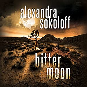 Bitter Moon Audiobook