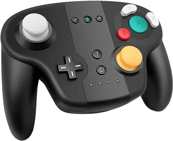 Switch Controller for Nintendo Switch, KINGEAR Wireless Switch Pro ...