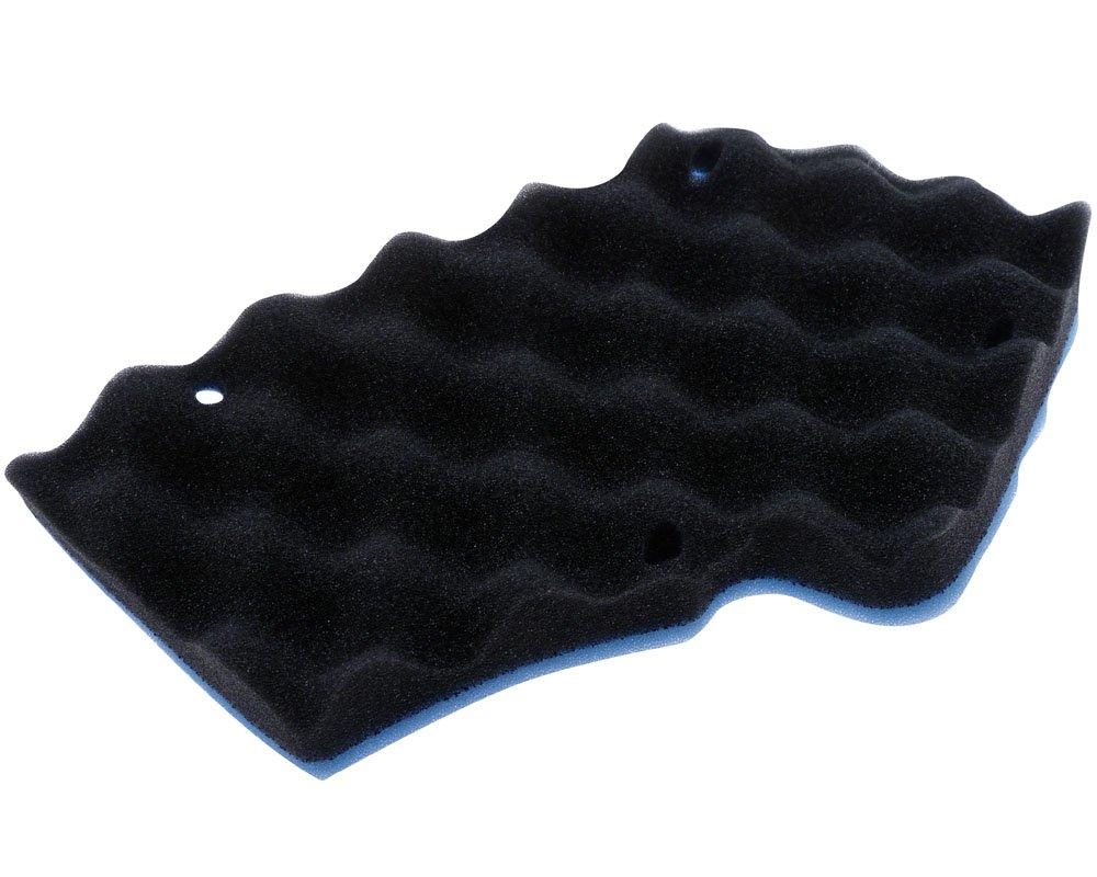 Filtro dell aria POLINI GILERA RUNNER 125//180ccm 2T Maxi Scooter