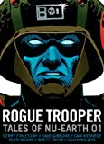Tales of Nu-Earth (Rogue Trooper)