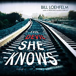 The Devil She Knows Audiobook