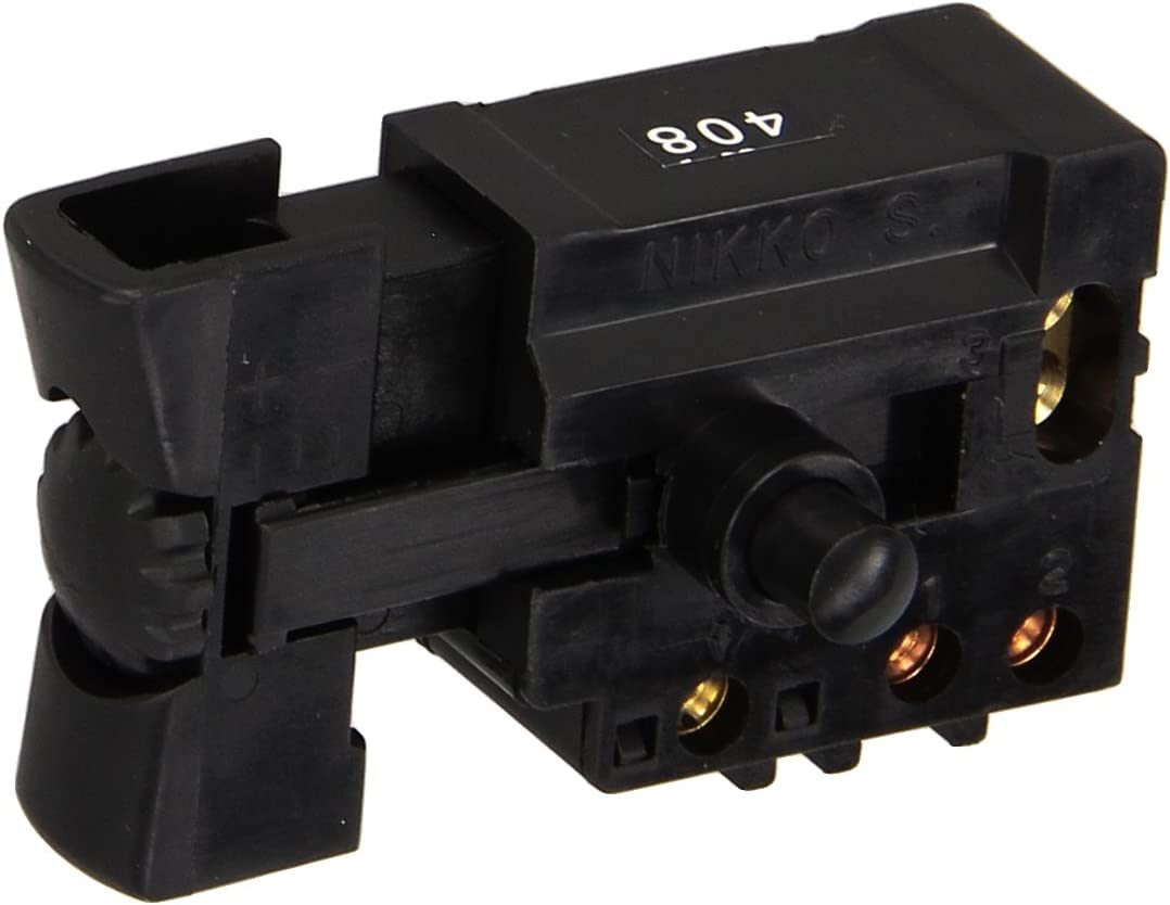 Hitachi Online limited product 994392 Speedcontrolswitch 2P Fort Worth Mall DV14V Replacement Part