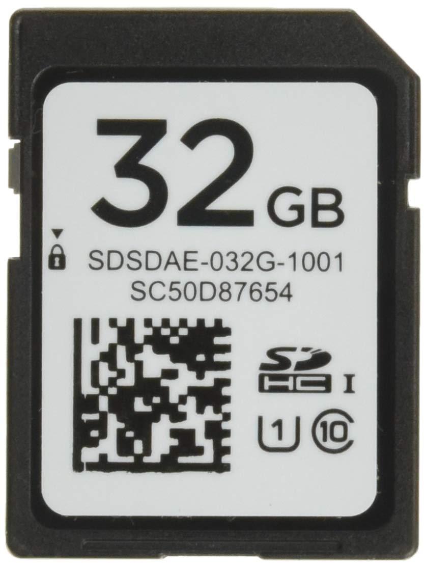 Lenovo 32GB SD Card 4X70F28593 by Lenovo