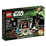 75023 Star Wars 2013 Advent Calendar